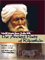 India - Poets of Râjasthân