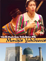 Uzbekistan - Monâjât Yultchieva