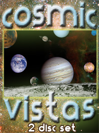 Cosmic Vistas 2Pack