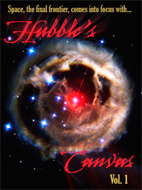 Hubbles Canvas Vol1