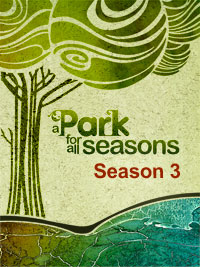 Canadian Parks Season 3