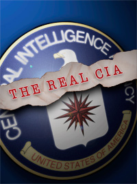 The Real CIA