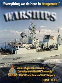 Warships Vol1